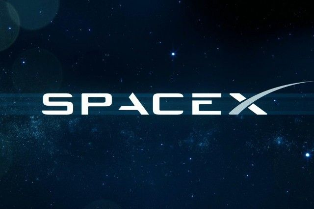 Previous Intern at SpaceX